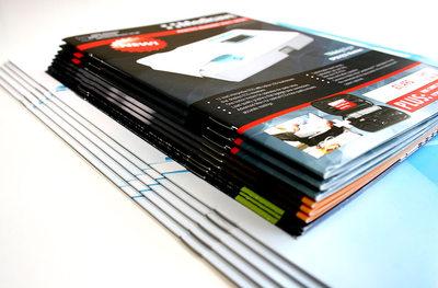 Llibres i revistes